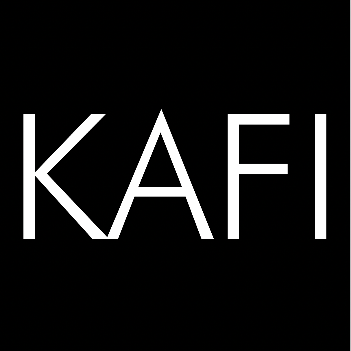 KAFI Cafe @ Sherman Oaks, CA